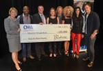 CMA Foundation Supports NYC Music Education