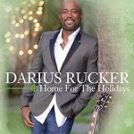 Rucker Preps Debut Holiday Album