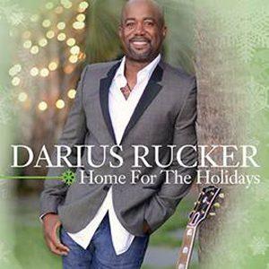 Darius-Rucker-Home-For-The-Holidays-Christmas-Album-2014