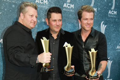 Bobby Karl Works The ACM Honors
