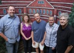 Spirit Music Nashville Extends Agreement With Songwriter Jim Collins