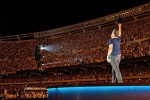 Luke Bryan Sets Record at Chicago's Soldier Field