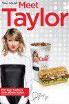 Swift Preps Corporate Sponsorships Ahead of '1989'