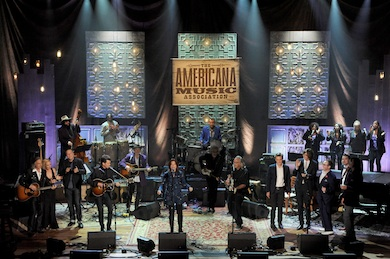 Bobby Karl Works The Americana Music Honors & Awards