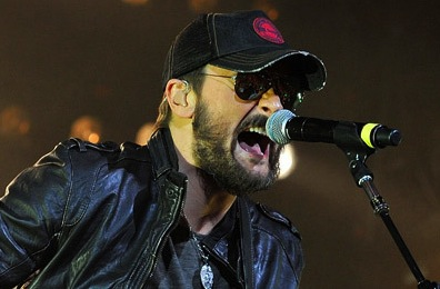 """CBS This Morning went behind the scenes of Eric Church's tour recently. Reporting from Fresno and Los Angeles, Mark Strassmann showed what goes into the $19 million production: 170 tons of equipment, 100+ crew members, 18-hour days, 14 trucks, 12 buses, six-hour set up, and, as his stage manager put it, """"100,000 pounds of rock your city."""" Costs of the nine-month outing are $3 million for the stage, $3.9 million for vehicles, $2.5 million for lighting video and audio, and $2 million to pay the crew, which equals about """"$250,000 to show up"""" at a venue."""