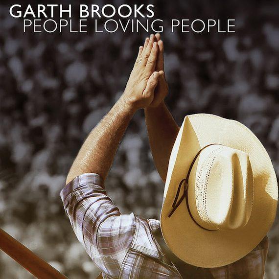 garth brooks people single