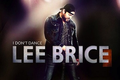 Weekly Register: Lee Brice and Dustin Lynch Race To The Top