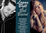 Carnival Music's Logan Brill, Rob Baird To Tour in October