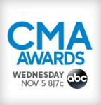 48th Annual CMA Awards First Round of Performers Announced