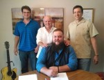 Industry Signings: Webster PR, Word Music Publishing, Music Mill