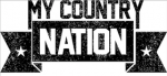 My Country Nation Premieres 2014 Series Programming