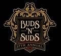 17th Annual Buds-n-Suds Preps for September