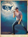 """Cole Swindell Announces """"Down Home Tour"""" To Start In November"""
