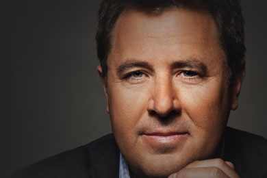 Vince Gill To Receive BMI 'Icon' Honor