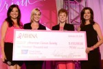 Kellie Pickler and Amy Grant Kick Off Breast Cancer Month with $125K
