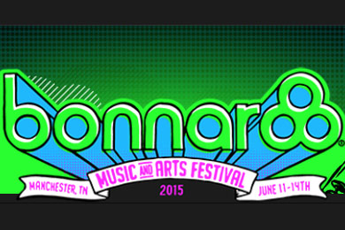 Bonnaroo Unveils 2015 Daily Lineups Single Day Tickets