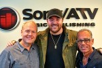Sony/ATV Extends Relationship With Chris Young