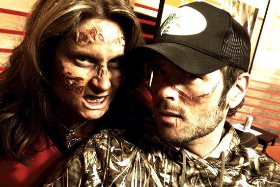 Terri Clark & Chuck Wicks