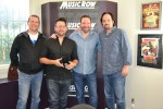 Songwriter/Producer Chris DeStefano Knighted In Honor of Chart-Topping Hits