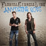 Florida Georgia Line Announces 'Anything Goes Tour'