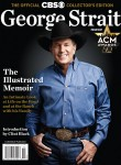 George Strait Chronicled in 100-Page Bookazine