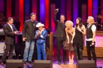 Little Big Town Becomes Newest Grand Ole Opry Member