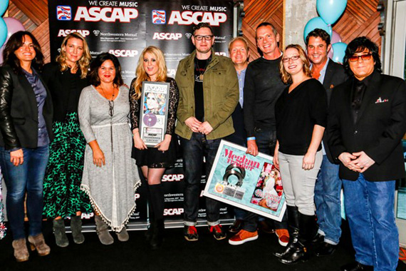 Weekly Register: Meghan Trainor Scores Huge Debut