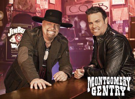 Montgomery Gentry 2014