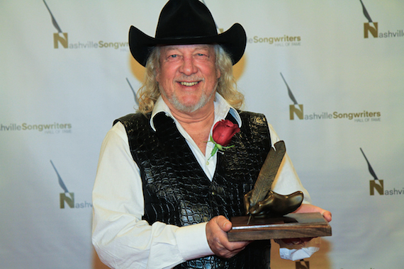 John Anderson. Photo: Bev Moser