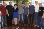 Signings About Town: The Agency Group, SESAC
