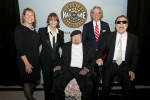 Bobby Karl Works The Country Music Hall of Fame Induction Ceremony
