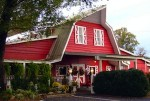 Chaffin's Barn Dinner Theatre For Sale