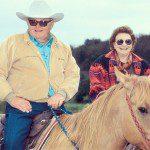 LifeNotes: Reba's Father, Clark McEntire, Dies