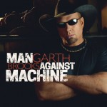 Updated: Garth Brooks Reveals 'Man Against Machine' Track Listing