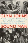 New Books By Paul Williams, Glyn Johns and Shelia Shipley Biddy