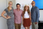 ole Expands Deal With Singer-Songwriter Haley Reinhart