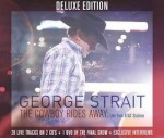 George Strait Set To Release 'The Cowboy Rides Away' Deluxe Package