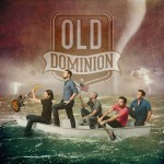 Old Dominion Set to Release Self-Titled Debut EP on Oct. 7