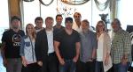 Still Working Music, BMG Chrysalis Nashville Sign Skip Black