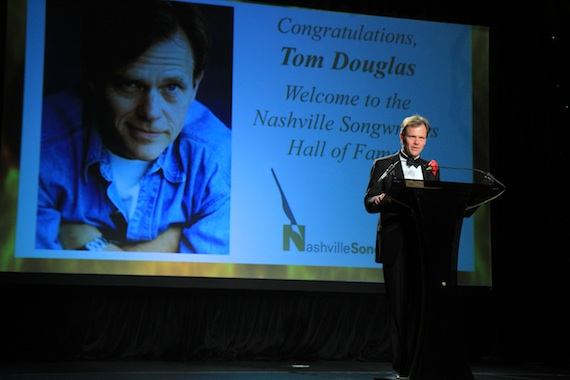 Tom Douglas. Photo: Bev Moser/Moments By Moser