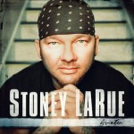 Stoney LaRue Releases New Album On eOne Records