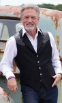 Larry Gatlin Launches Clothing Line