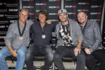 "ASCAP Celebrates Currington's No. 1 Song ""We Are Tonight"""