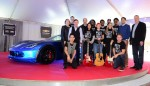 Chevy, CMA Boost Music Education