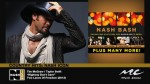 Cumulus' NASH Country Brand Partners with Music Choice