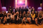 Surprise Guests Filled CMT's Second Annual #NextWomen Event