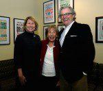 Jo Walker-Meador Honored At Louise Scruggs Memorial Forum