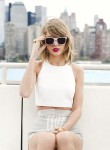 Taylor Swift Re-Signs With BMI