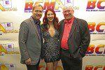 Artist Updates: BCM Awards, Randy Houser, Hunter Hayes