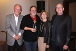 Bob DiPiero Receives CMA Chairman's Award